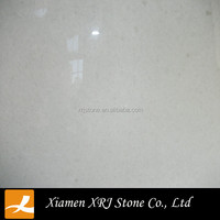 High Polished Pure White Marble Vietnam Crystal White Marble