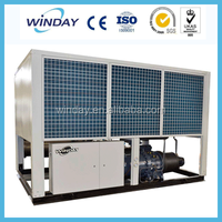 gas fired absorption chiller
