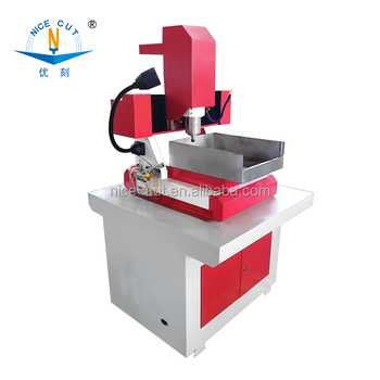 NC-3636 high resolution CNC Router mini cnc router for metal working