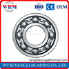 Motorcycle bearing deep groove ball bearing 6204