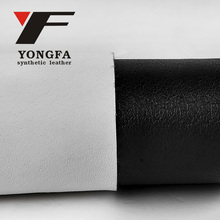 DE143High strength promotional modern cheap good elasticity pu leather for shoe
