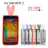 fancy phones covers for samsung note3 ,cute case for samsung galaxy note 3