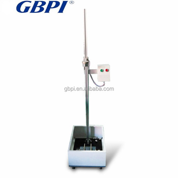 Ball Falling Impact Testing Machine (GB-LQ)