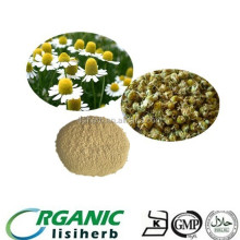 Factory sell high quality German chamomile flower extract / foxgloves extract powder on sale