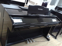 New Arrival huangma hd8812 upright digital piano for huang ma