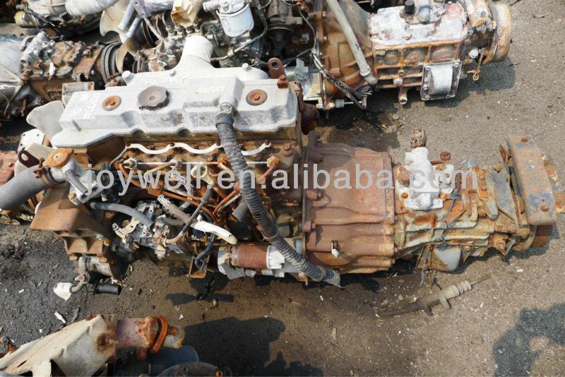 Скачать книгу бесплатно ремонт двигателя 4d56