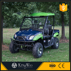 Electric Fuel Automatic Transmission China UTV With EEC and COC Approval