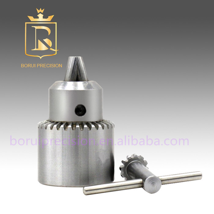 Platinum Grade 6mm ,10mm,13mm and 16mm Drill Chuck with key