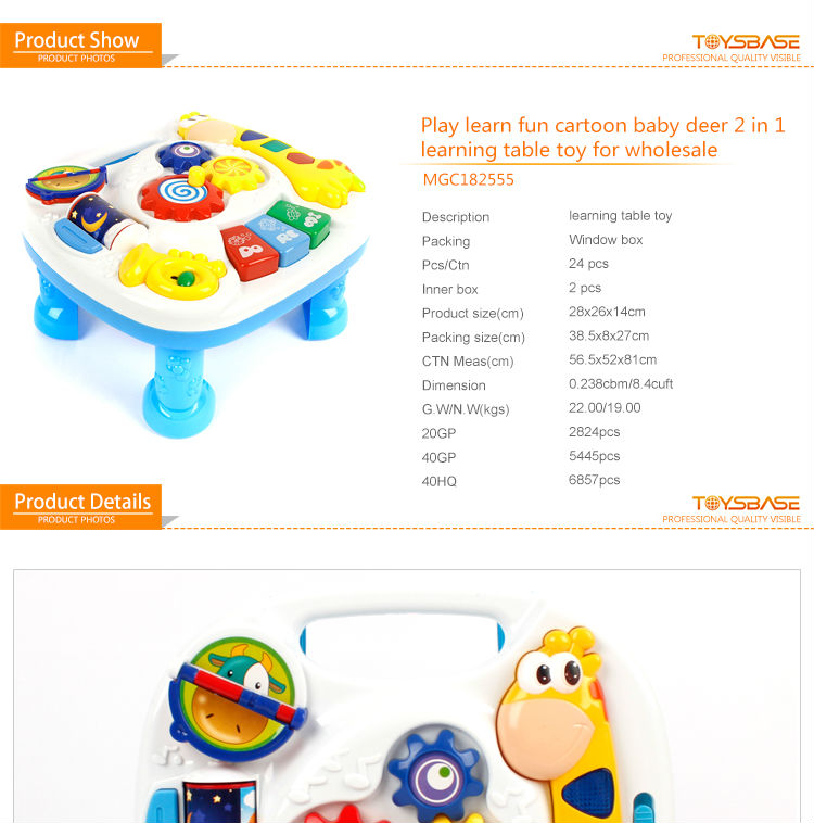 Juguetes Para Los Ninos 2in1 Electronic Educational Toys For Kids Baby Learning Toy