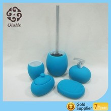 Rubber Paint Crystal Blue Color Accessories