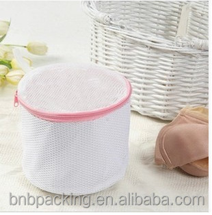 Thickened Foldable Mesh Laundry Bag Bras or Underwears Washing Suppliers