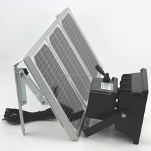 20W solar grow light with light-operated function grow light CE ROHS approved