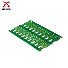 Quick turn Fr4 94v0 pcb mass production and assembly line