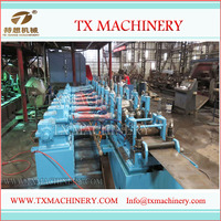 HF Welding Tube Production Steel Pipe Making Machine Mill
