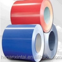 3000 series grade coated aluminium coil for trailer roof/slitting machine