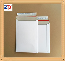 cardboard express envelope supplier in China
