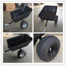 ATV/UTV trailer kit, used equipment trailers