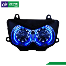 Motorcycle HID Head Light Used For KAWASAKI NINJA 250