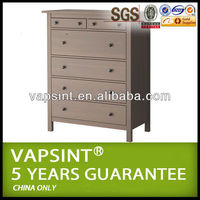 Wholesale and customed wooden office wall cabinet