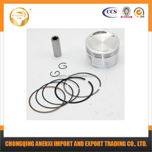 Motorcycle Engine Parts Piston Kit for CBF150