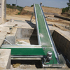 Manure Loading And Transporting Belt Conveyors
