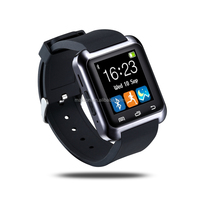 Mobile Mini Smart Phone, Waterproof IOS Smart Watch Phone, 2017 Bluetooth Android Smart Watch