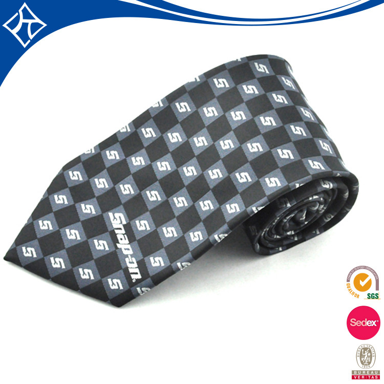 wholesale christian check sock rebbon tie
