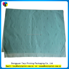 Wholesale tissue wrapping paper/gift /clothes jeweler wrapping tissue paper