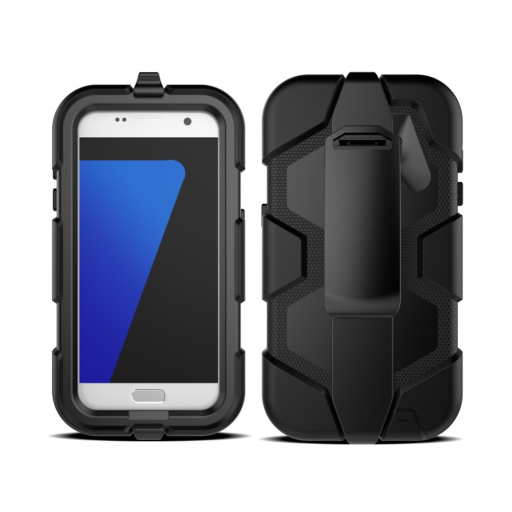 Best Selling Unique Dropproof Silicon Case For Samsung Galaxy s7