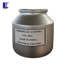 Plant growth regulator Gibberellic acid GA3 90%TC