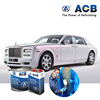 ACB China high quality car paint companies 2K clearcoating