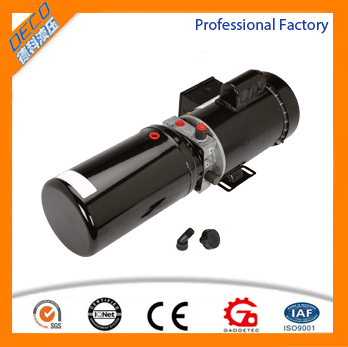 12 volt hydraulic pump motor from hangzhou hydraulic power for 12 volt hydraulic pump motor