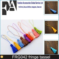 a lot of fringe tassels is very popular in the market FRG042