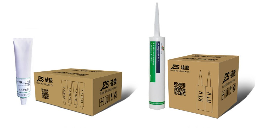 Electrical Silicone Sealant Thermal Adhesive Conductive Compound Glue
