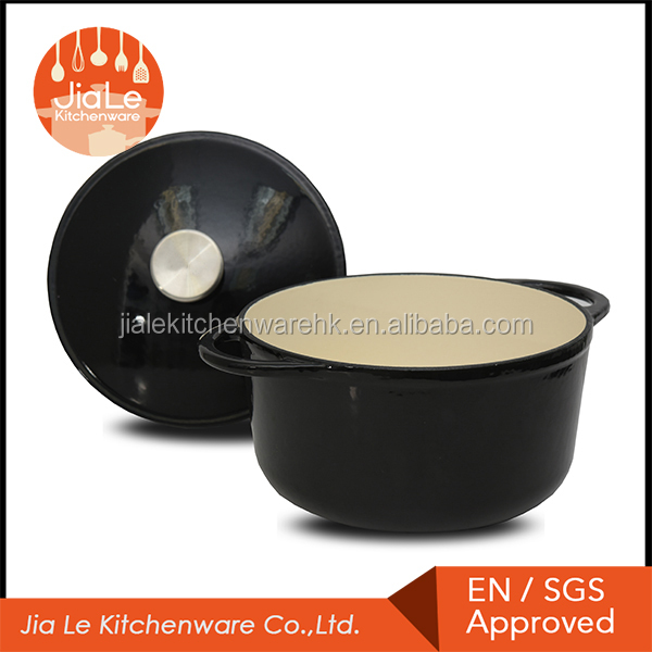 Wholesale and eco-friendly ceramic coating blackstone cookware saute