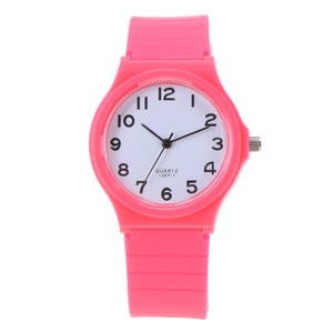 2018 Best Selling quartz young lady watches cheap price hot in pakistan