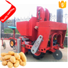 Tractor driven 1 or 2 rows potato planter / seeder with best price
