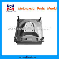 Top Case Mould Mold for motor and electric scooter