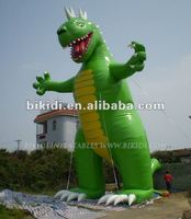 inflatable dinosaur,advertising inflatables