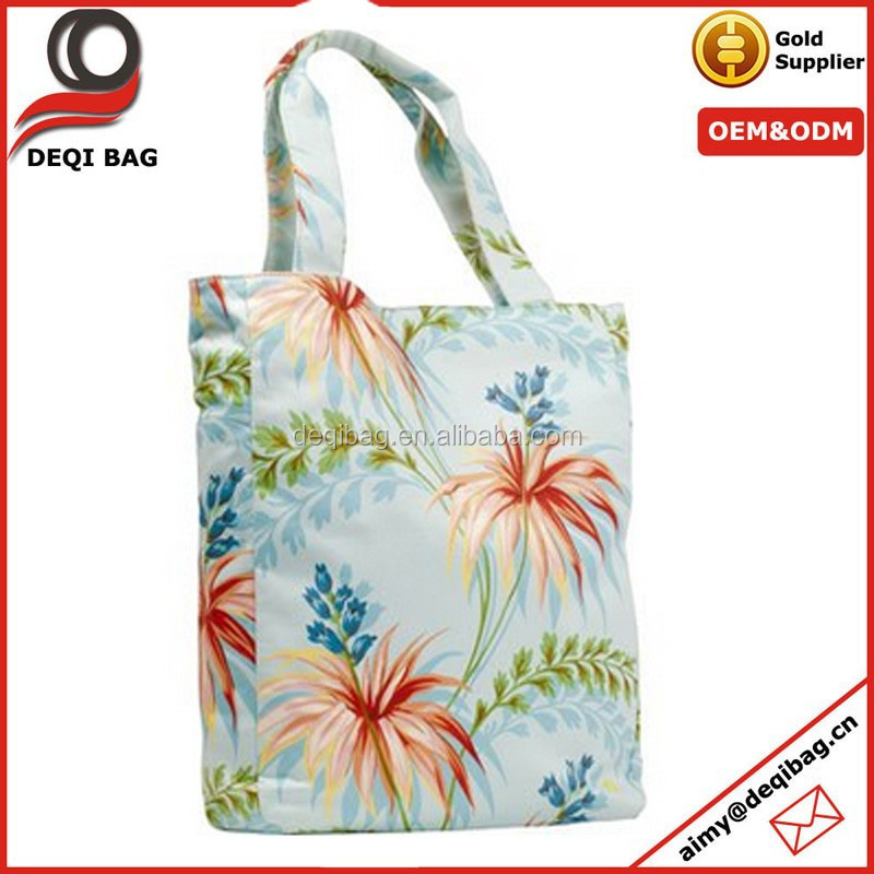 Paradise Handbag Purse Fashion Tote Bag