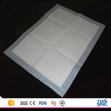 pet pads supplier from china with super absorption in various sizes