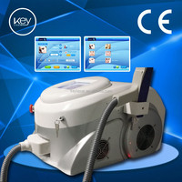 laser parts 532 & 1064nd yag laser handpiece for tattoo removal equipment