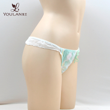 Wholesale Comfortable Sweet Girl Daily Sexy Lady Panties Fashion Underwear Women Brief