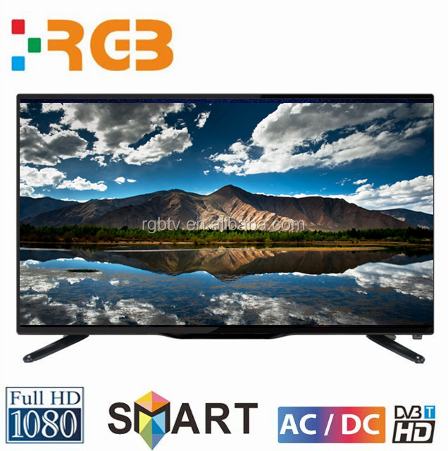 Cheap price ultra high-definition television 32-65'' inch smart curved led tv