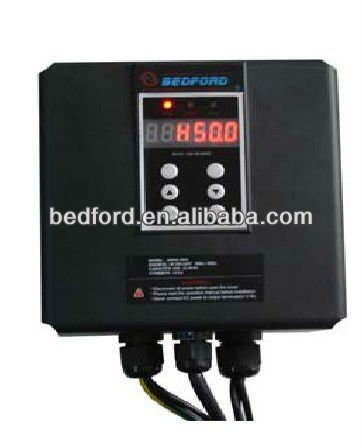 VFD/VSD controller for automatic booster water pump-- B600