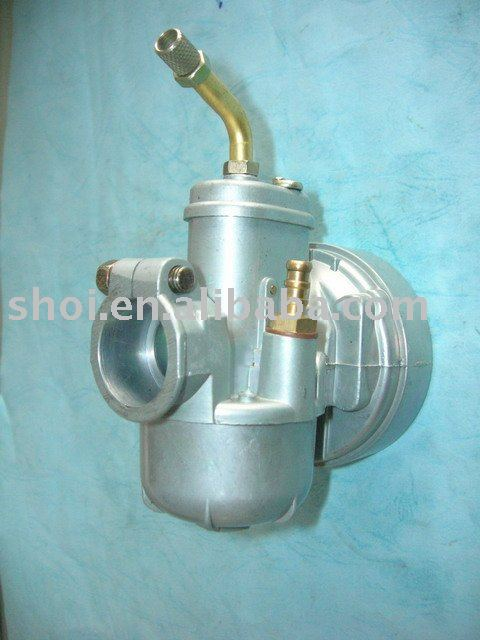 PUCH 17MM CARBURETOR 1-17/54