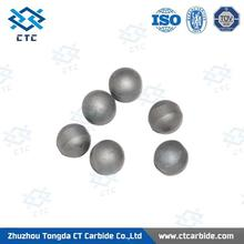 Full size refrigeration tool valve ball and valve seat tungsten carbide with great price