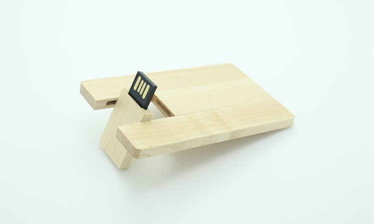 wooden <strong>usb</strong> 2.0 4gb upd card <strong>usb</strong> style with custom imprint