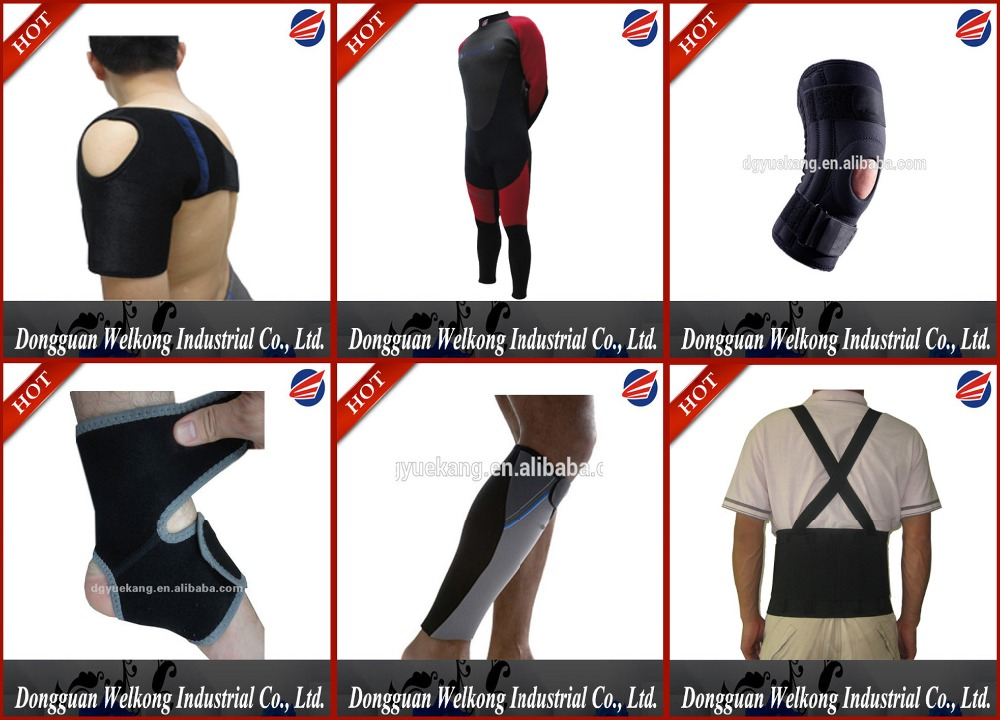Neoprene Back Support, Lumbar Support Waist Belt with Pad Regular Fits Waist