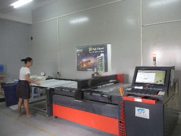 Tempered Glass Slitting